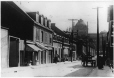 MP-1984.105.7 | Jewish quarters, Cadieux Street South, Montreal, QC, about 1915 | Photograph | Anonyme - Anonymous |  |