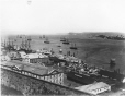 MP-1984.107.40 | Quebec City harbour, QC, about 1870 | Photograph | Livernois |  |