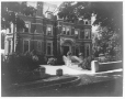 MP-1985.25.5 | R. B. Angus Residence, Drummond St., Montreal, QC, about 1920 | Photograph | Robert C. Vose |  |