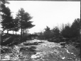 MP-1985.31.36 | Rivière à New Glasgow, QC, vers 1900 | Photographie | N. M. Hinshelwood |  |
