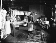 MP-1985.31.181 | Women starching collars and cuffs, M. T. S., QC, about 1901 | Photograph | N. M. Hinshelwood |  |