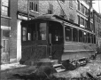 MP-1986.53.15 | Tramway no 610, rue Côté, Montreal Tramways Company, QC, 1913 | Photographie | Anonyme - Anonymous |  |