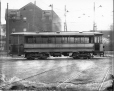 MP-1986.53.18 | Car No. 655, St. Henry Yard, Montreal Tramways Company, QC, 1914 | Photograph | Anonyme - Anonymous |  |
