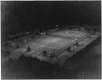 MP-1989.6.2 | Indoor tennis match, about 1920 | Photograph | Anonyme - Anonymous |  |