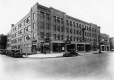 MP-1989.15.18 | Commercial building on Victoria Avenue, Westmount, QC, 1931 | Photograph | Walter Jackson |  |