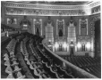 MP-1989.15.65 | Palace Theatre interior from balcony, Montreal, QC, about 1935 | Photograph | Walter Jackson |  |