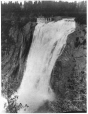 MP-1989.28.83 | Chute Montmorency, QC, 1898 | Photographie | Mina M. Hare |  |