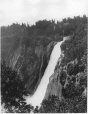 MP-1989.28.84 | Chute Montmorency, QC, 1898 | Photographie | Mina M. Hare |  |