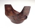 ACC1203 |  | Bowl | Anonyme - Anonymous | Aboriginal: Haida | Northwest Coast
