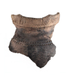 ACC2823.1 |  | Potsherd | Anonyme - Anonymous | Aboriginal: St. Lawrence Iroquoian | 