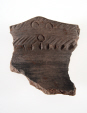 ACC2831.2 |  | Potsherd | Anonyme - Anonymous | Aboriginal: St. Lawrence Iroquoian | 