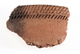 ACC2835.1 |  | Potsherd | Anonyme - Anonymous | Aboriginal: St. Lawrence Iroquoian | 