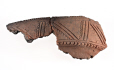 ACC2836.1.1-2 |  | Potsherd | Anonyme - Anonymous | Aboriginal: St. Lawrence Iroquoian | 