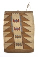 ACC4538 |  | Bag | Anonyme - Anonymous | Aboriginal: Nez Percé or Salish (Nlaka'pamux) | Plateau