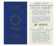 C146_A.7.4 | Passport for Man and His World, Expo 67: adult one-day pass | Passport |  |  |