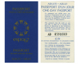 C146_A.7.5 | Passport for Man and His World, Expo 67: adult one-day pass | Passport |  |  |