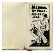 C288_D.03 | Medical at home. Leap Year | Dance card |  |  |