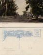 CP12 | Front Street, Bathurst, N.B. | Postcard | James Scott |  |