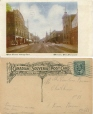 CP133 | Main Street, looking East, Moncton, New Brunswick | Postcard | Jordan-Gaskell Ltd., Dean Street, Fetter Lane, Lon |  |