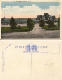 CP149 | C.N.R. Station, Moncton, N.B. | Postcard | Phillips |  |