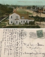 CP152 | Station and Manager's Residence, I.R.C., Moncton, N.B. | Postcard | Pennfield and Saint George Telephone Co., Inc |  |