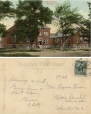 CP164 | City Hospital, Moncton, N.B. | Postcard | Pennfield and Saint George Telephone Co., Inc |  |