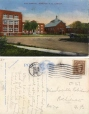 CP167 | City Hospital, Moncton, N.B., Canada | Postcard | Phillips |  |
