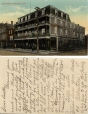 CP173 | Minto Hotel, Moncton, N.B. | Postcard | Pennfield and Saint George Telephone Co., Inc |  |