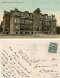CP179 | Aberdeen High School, Moncton, N.B. | Postcard | Pennfield and Saint George Telephone Co., Inc |  |