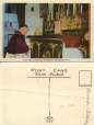 CP206 | Private Chapel of His Excellency, the Archbishop of Moncton | Postcard | Alfred K. Kipps |  |