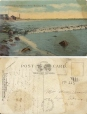 CP223 | The Bore of the Petitcodiac River, Moncton, N.B. | Postcard | Pennfield and Saint George Telephone Co., Inc |  |