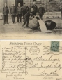 CP235 | Carrying out the C.T.A., Moncton, N.B. | Postcard | Maritime Steam Lithograph Company |  |