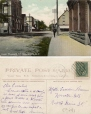 CP241 | Rue Lower Pleasant, Newcastle, N.-B. | Carte postale | McCoy Printing Co. |  |