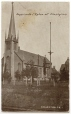 CP270 | Rogersville, Church and Presbytery | Postcard | F. Jones |  |