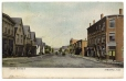 CP314 | Rue Main, Shediac, N.-B. | Carte postale | Smith & Wesson |  |