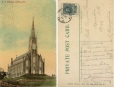 CP35 | R.C. Cathedral, Chatham, N.B. | Postcard | R. P. Leitch |  |