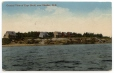 CP360 | General View of Cape Brulé, near Shediac, N.B. | Postcard | Pennfield and Saint George Telephone Co., Inc |  |