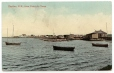 CP365 | Shediac, N.B., from Point du Chene | Postcard | Foley Pottery Limited |  |