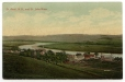 CP384 | St. Basil, N.B., and St. John River | Postcard | Globe Telephone Co. |  |