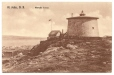 CP388 | St. John, N.B., Martello Tower | Postcard | Fabrication Française, C.C., Visé, Paris |  |