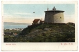 CP389 | Martello Tower, St. John, N.B. | Postcard | Holtzer-Cabot Electric Co. |  |