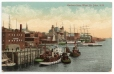 CP417 | Harbour from West, St. John, N.B. | Postcard | Pennfield and Saint George Telephone Co., Inc |  |