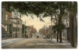 CP430 | Charlotte Street, looking South, St. John, N.B. | Postcard | D'Antonio |  |