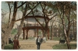 CP432 | King Square & Band Stand, St. John, N.B. | Postcard | Pennfield and Saint George Telephone Co., Inc |  |