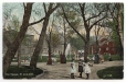 CP435 | King Square, St. John, N.B. | Postcard | Pennfield and Saint George Telephone Co., Inc |  |