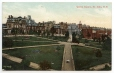 CP438 | Queen Square, St. John, N.B. | Postcard | Pennfield and Saint George Telephone Co., Inc |  |