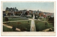 CP439 | Queen Square, St. John, N.B. | Postcard | Holtzer-Cabot Electric Co. |  |