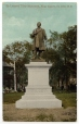 CP440 | Sir Leonard Tilley Monument, King Square, St. John, N.B. | Postcard | Pennfield and Saint George Telephone Co., Inc |  |