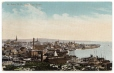 CP442 | St. John, N.B., from Fort Howe | Postcard | George M. Phelps |  |