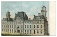 CP450 | Custom House, St. John, N.B. | Postcard | Holtzer-Cabot Electric Co. |  |